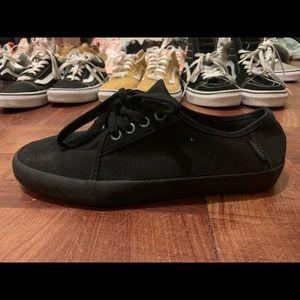 Vans Costa Mesa Black Men's Size 7